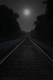 Нечто в лунном свете