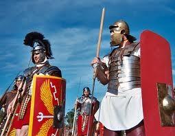 Очень древний народ
