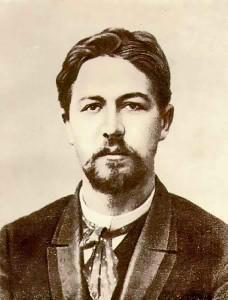А. П. Чехов (5) - чит. А. Водяной