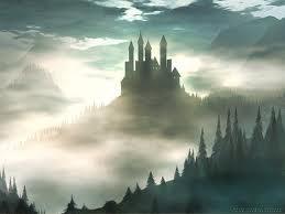 Замок дьявола