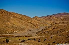 Долина сгинувших