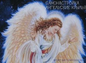 Самонастройка Крылья Ангела