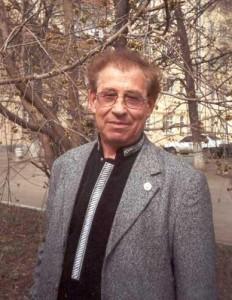 Анатолий Гребнев Фронтовик