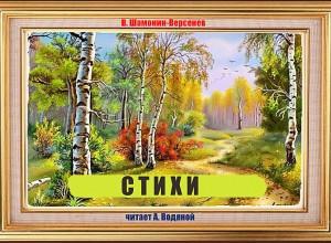 В. Шамонин-Версенев. На лужайке хоровод - чит. А. Водяной