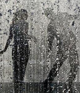 Соловьева Тамара - Танец с дождем