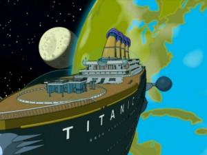Титаники. Их ничто не остановит.