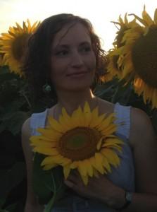 Наталья Санникова * Не отпустила.