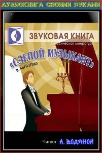 В. Короленко. Слепой музыкант (14) - чит. А. Водяной