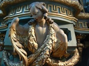 6.Библейское учение об ангелах