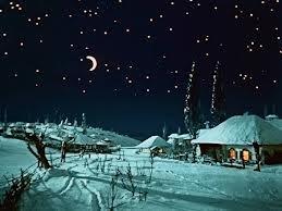 Н.В. Гоголь - Ночь перед Рождеством (Вечера на хуторе близ Диканьки)