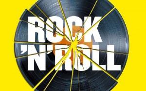 Дж. Паскаль. История рок-музыки (6) с муз. РАДИО