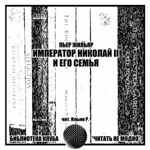 Глава XXII. Обстоятельства преступления установленные следствием (чит. Ильин Р.)
