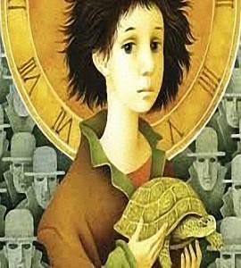 Момо - Глава восьмая - читает Григорий